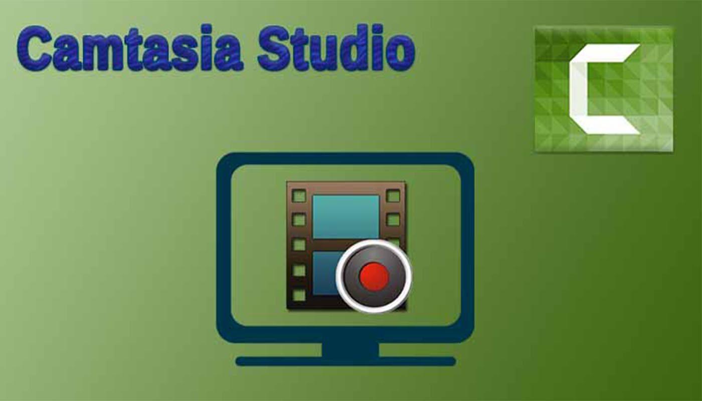 Запись видео с экрана компьютера со звуком в Камтазия 9