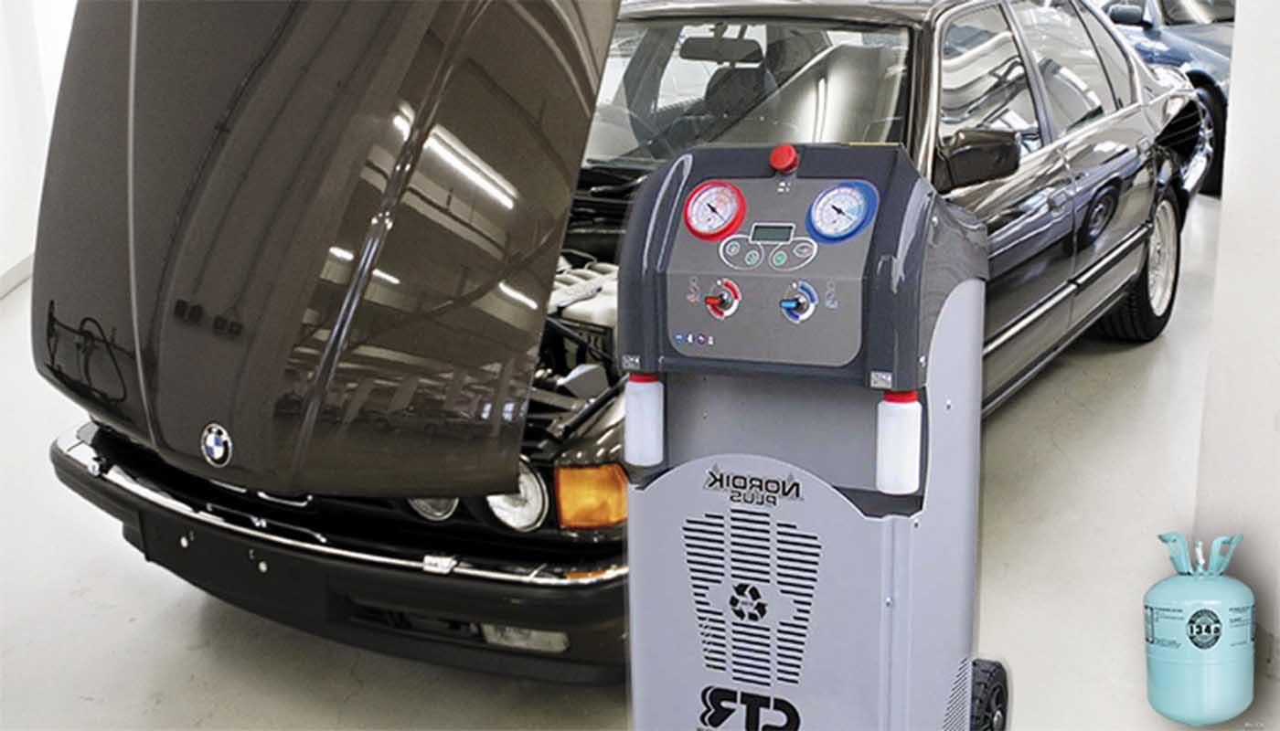 Как работает кондиционер в автомобиле, диагностика кондиционера по манометрам